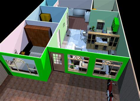Desain Rumah Online 3d | software desain rumah 3d online info lowongan kerja id