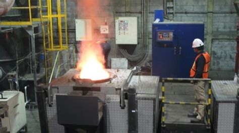 induction heating iron time frame it takes to melt 1000kg of cast iron on a induction furnace