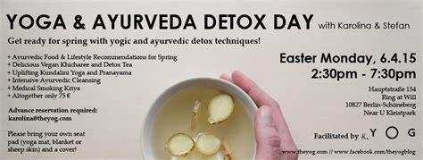 Detox Ayurveda by 187 Ayurveda Detox Day