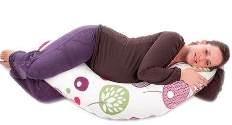 cuscino lungo per gravidanza cuscino allattamento la comodit 224 per tutte le mamme