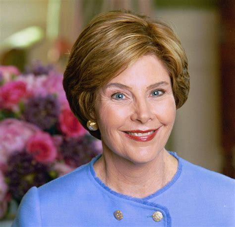 laura bush laura bush wants you to help preserve texas natural