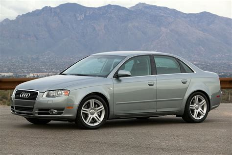 audi a4 2008 2008 audi a4 reviews specs and prices cars