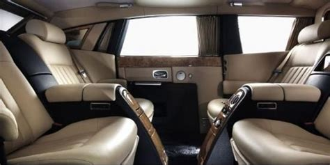 rolls royce limo interior phantom limo interior car interior pinterest limo