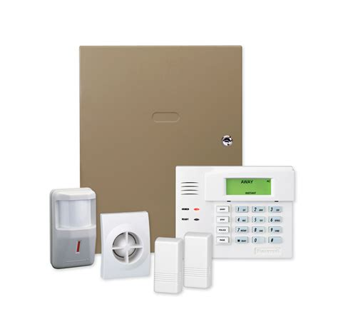 Wireless Alarm System wireless alarm system honeywell wireless alarm system kit