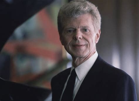 Cliburn An American Classical Pianist Cliburn An Icon Of American Classical Died Today At 78