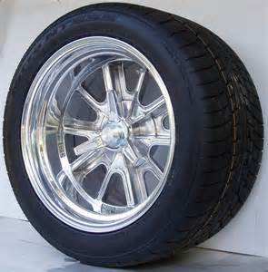 Vintage Truck Wheels And Tires Tire And Wheel Packages Vintage Wheels Rod And