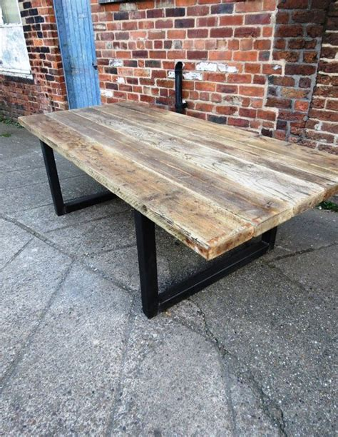best wood for outdoor table 25 best ideas about timber dining table on