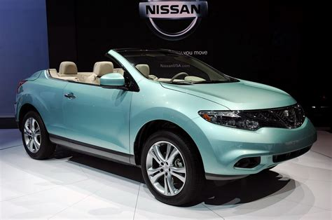 nissan crosscabriolet car technology wallpaper nissan murano crosscabriolet