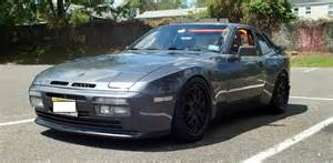 Porsche 944 With Ls1 Ls1 Swapped Porsche 944 Cars For Sale Blograre Cars