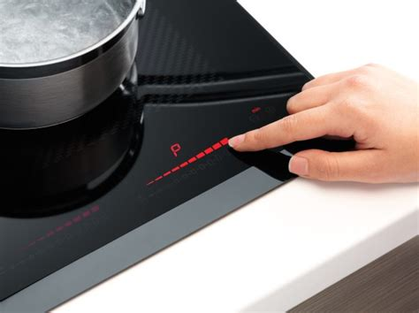 induction hob or bad blanco 80cm induction hob touch front bevelled edge bhp467828