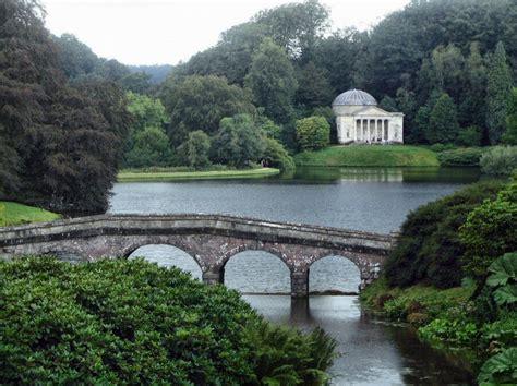 imagenes jardin ingles temas sobre stourhead viajar a inglaterra y escocia
