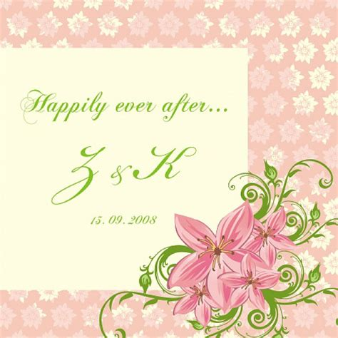 Wedding Greetings by Wedding Greeting Vector Free
