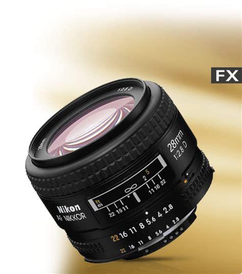Nikon Af 28mm F 2 8d Nikkor Lens A af nikkor 28mm f 2 8d from nikon