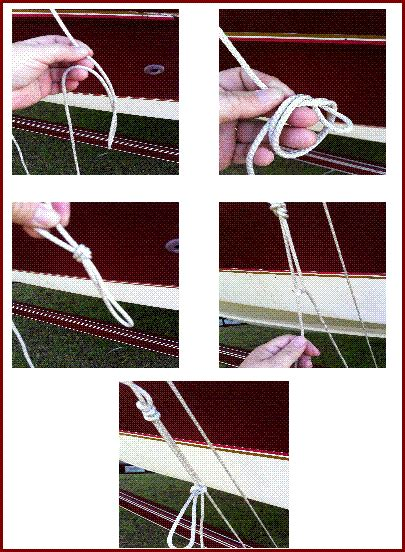 your boat cover tie downs are so important learn about - Boat Cover Knots