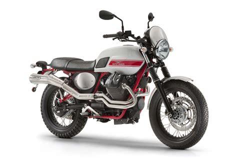 Moto Guzzi V7 by V7 Ii Stornello Moto Guzzi