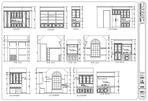 layout plan interior bert lamson design interior elevations