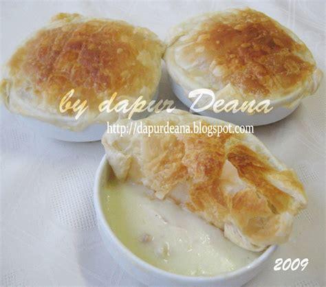 Teril Membuat Cake Pastry Yasa Boga dapur deana zuppa soup