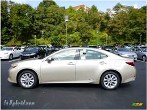Lexus Electric Car Price 2007 Lexus Es 350 Review Car Electric Cars And