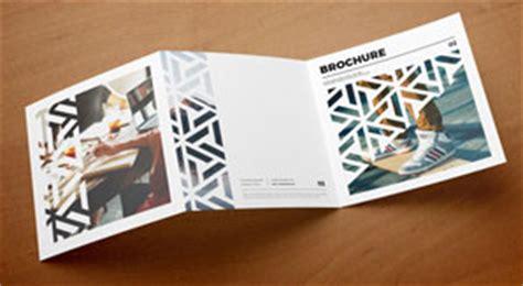 Modern Brochure Design Inspiration by Graphic Design