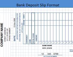 bank deposit log template check out new work on my behance portfolio quot restaurant
