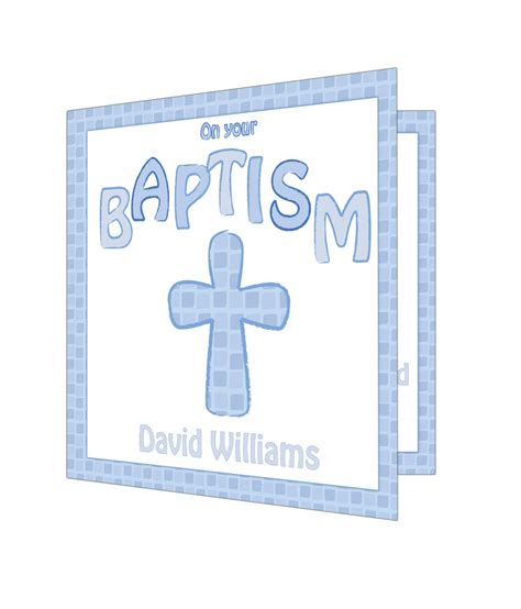 how to make a baptism card for your baptism dayspring 4792 2 baptism card