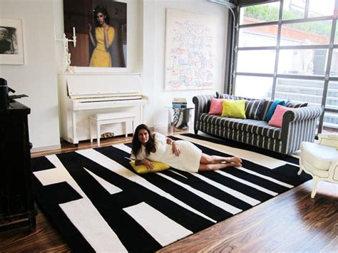 interior decorating with rugs by novogratz the family rug