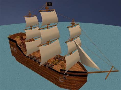 barco pirata uso los giros de la rueda capitulo 6 el sello del agua el