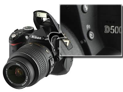 Dan Spesifikasi Kamera Dslr Nikon D90 spesifikasi dan harga nikon d5000 digital review and news