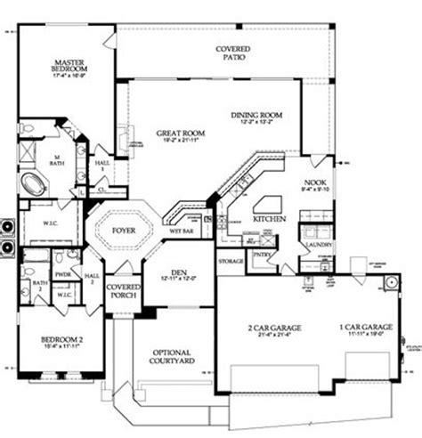 sun city west alpine 93 model floor plan golf course homes for sale in sun city festival price