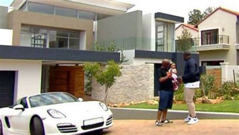 dj sbu sets trend after top billing features his luxurious home top south news dj sbu sets trend after top billing features his luxurious home top south news