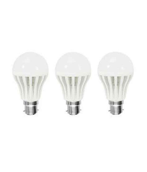 Promo Lu Bohlam Bulb Led 18 Watt 24w pack of 3 buy 24w pack of 3 at best price in india on snapdeal