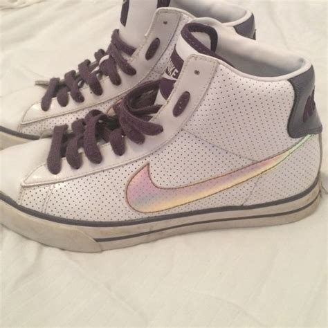color changing nike shoes 70 nike shoes purple color changing nike blazers