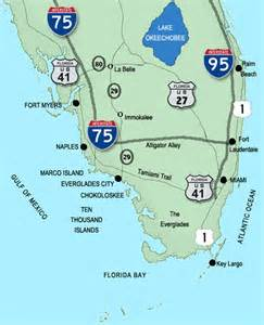 map of the everglades in florida everglades florida hotels restaurants fishing