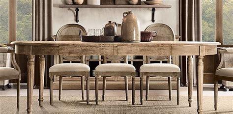 restoration hardware farmhouse dining table google