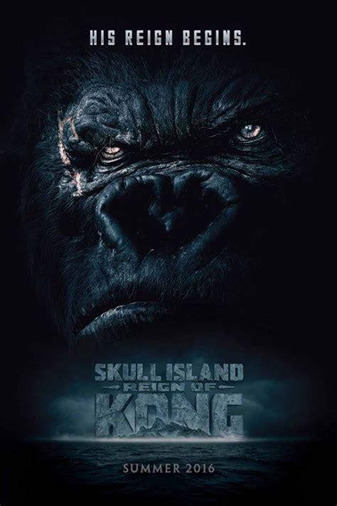 King Kong Escape From Skull Island skull island king kong arrive 224 orlando en 2016