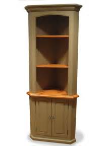 Corner Hutch For Dining Room by Custom Dining Room Corner Hutch By Ken Dubrowski Artisan S