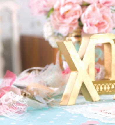top 28 shabby chic fabric joanns xoxo letters and