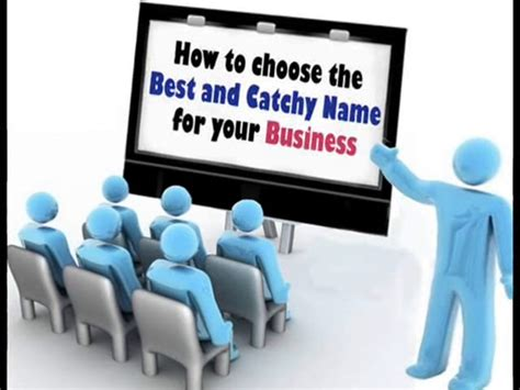 how to pick a name for your business how to choose the best name for your business 187 business
