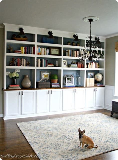 kitchen bookcases cabinets 45 amazing diy projects