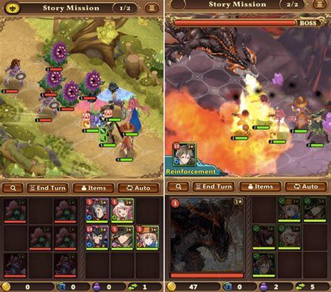 game rpg yg bisa di mod valiant force rpg mirip tactics ogre yang menjanjikan