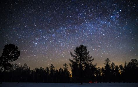 Sky Without Light Pollution by Sky Without Light Pollution
