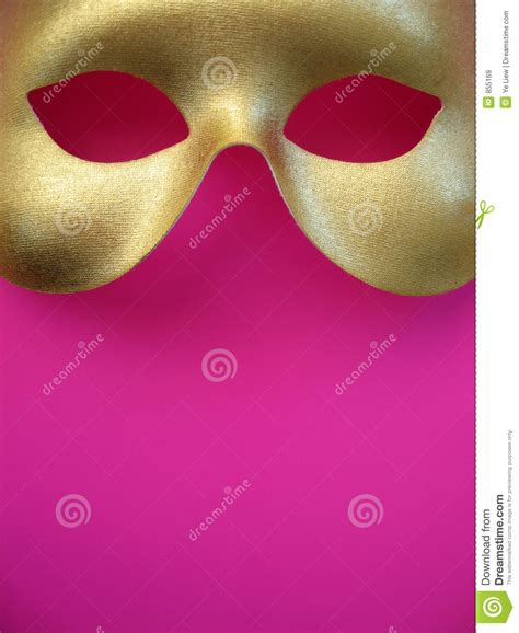 Pibamy Gold Mask Pibamy Time Gold Mask gold mask 3 stock image image of conceal phantom impersonate 855169