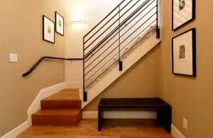Staircase Wall Painting Ideas 5 Ideas To Decorate The Home Staircase