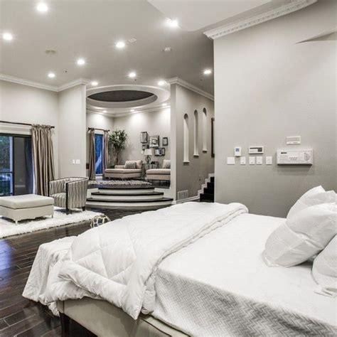 iginteriorss photo  instagram luxury bedroom master