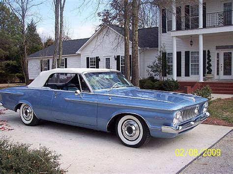 1962 plymouth fury for sale 1962 plymouth fury convertible for sale huntsville alabama