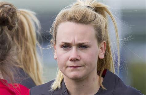 megan park england squad announced for england women vs new zealand 4 the