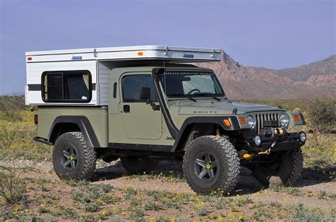 Aev Jeep Brute Aev Brute With Four Wheel Cer Gentlemint