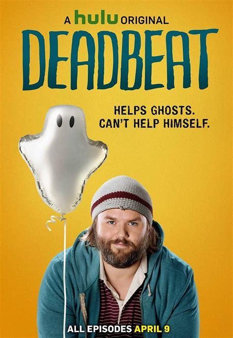 deadbeat serie de tv 2014 filmaffinity