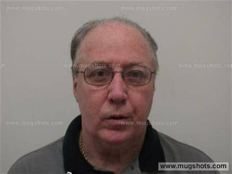 Medina County Ohio Arrest Records Robert Otis Schlueter Mugshot Robert Otis Schlueter Arrest Medina County Oh