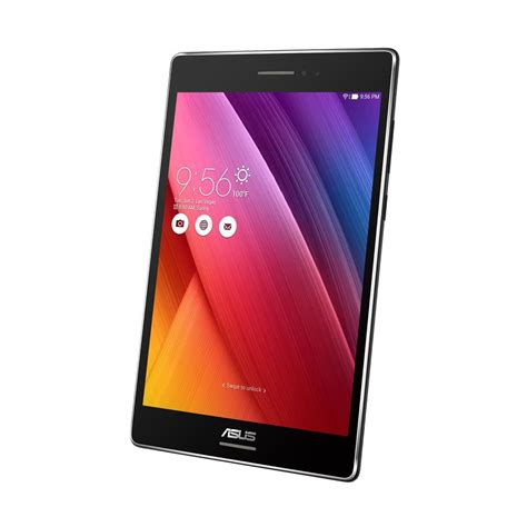Tablet Asus 8 Inchi asus zenpad z580c 8 inch tablet intel atom z3530